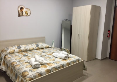 Bed And Breakfast Affittacamere San Francesco Di Paola